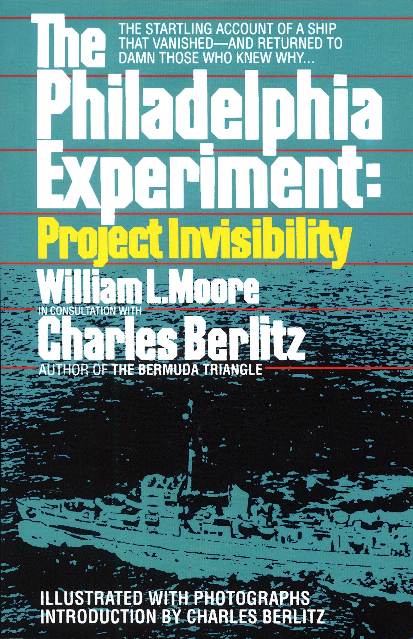 The Philadelphia Experiment  Project Invisibility  The Startling ... 2f8588c2aa8