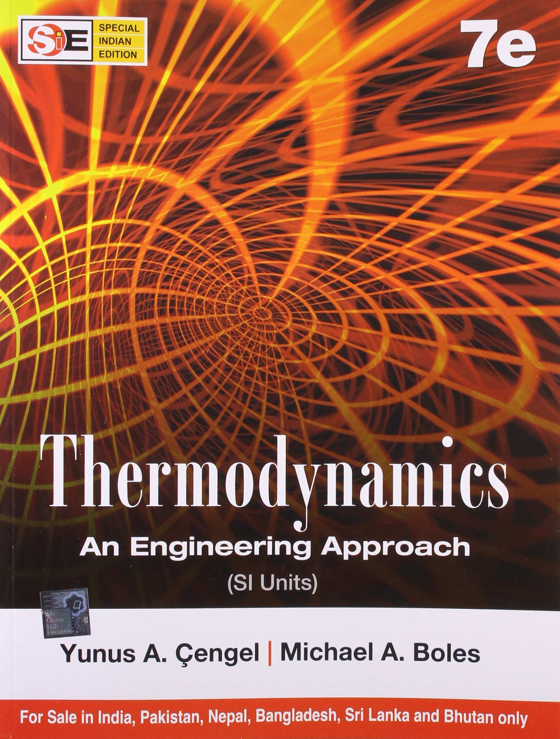 Buy Thermodynamics Si Units Old Edition Book Online At Low