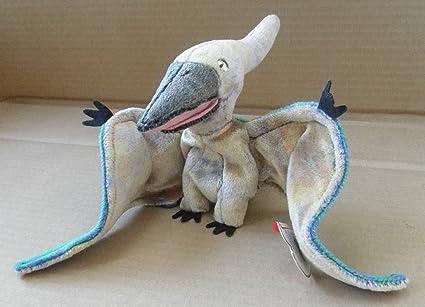 Amazon.com  TY Beanie Babies Swoop the Pterodactyl Stuffed Animal ... 6ab645b4c01