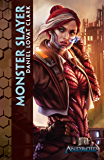 Monster Slayer (English Edition)