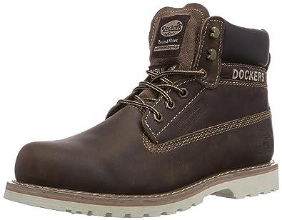 Gerli Herren Desert 331132 Boots 007520 Dockers By CshtQrd