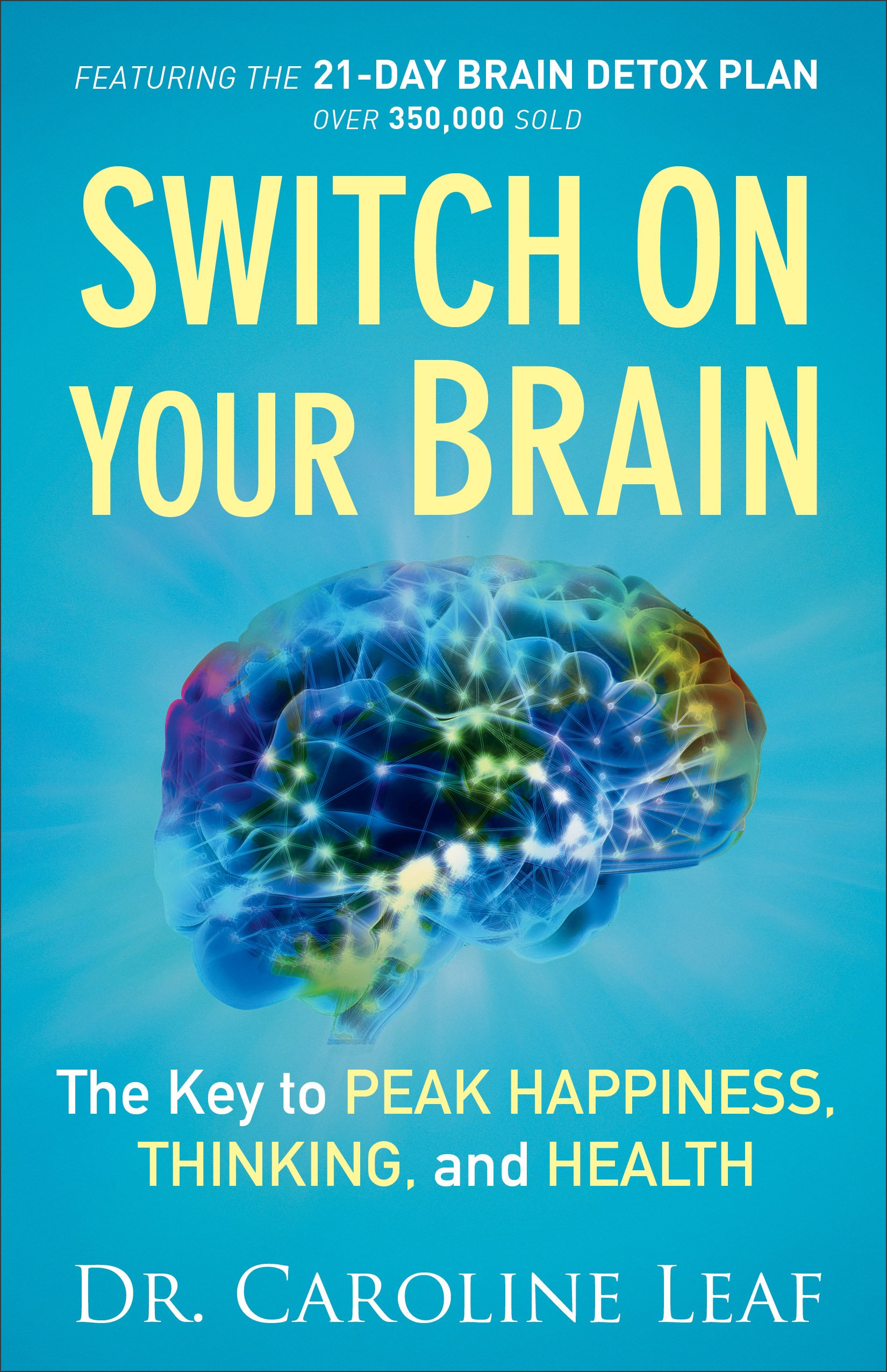 Switch Your Brain Happiness Thinking product image