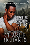 Comforting his Restless Stallion (A Paranormal's Love Book 22)