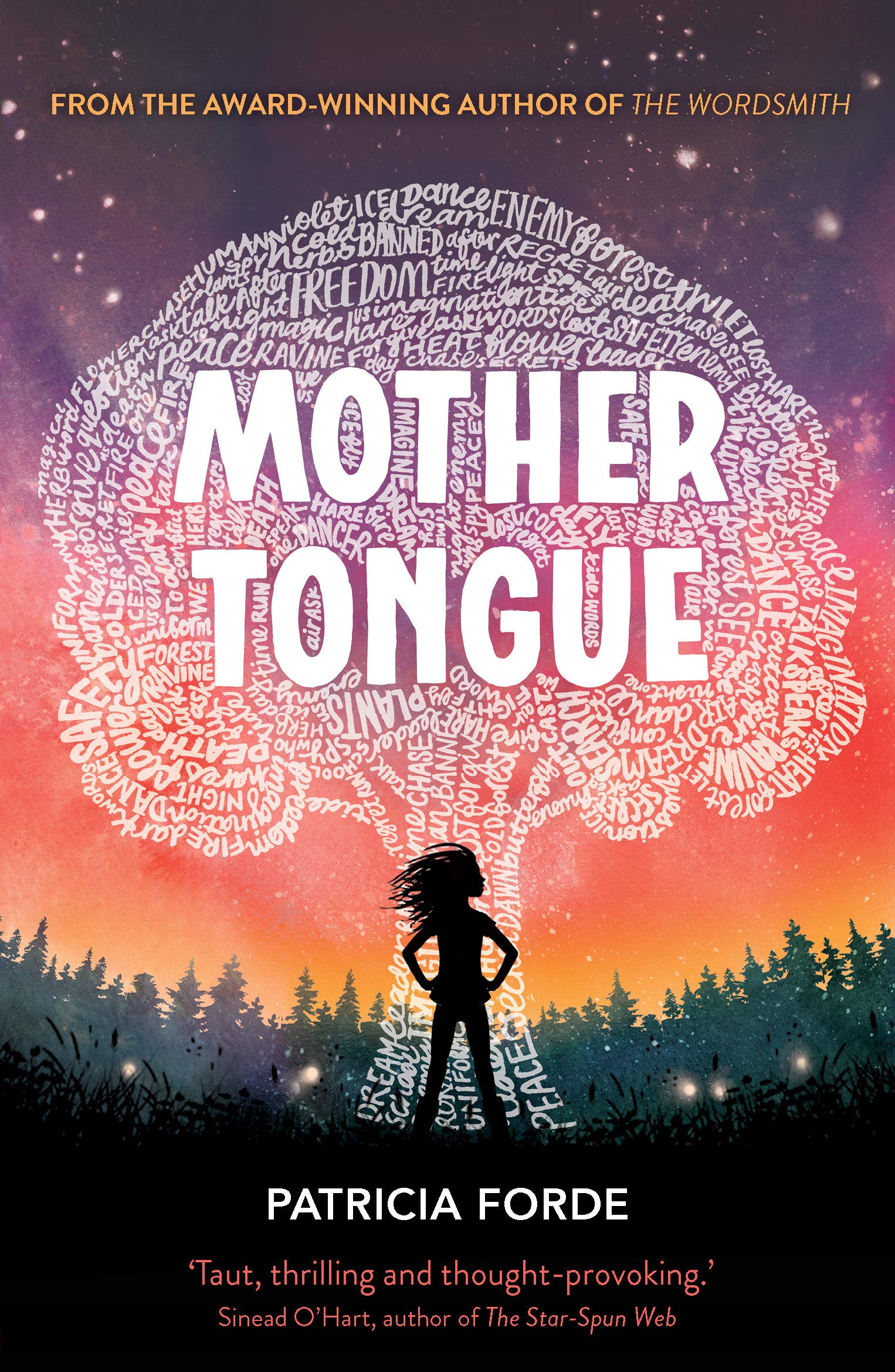 Mother Tongue (English Edition)