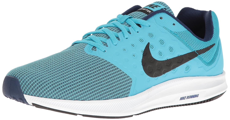 Nike Herren Leatherprotection Zehenkappen  40.5 EU|Chlorine Blue Black