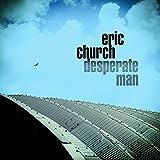 Desperate Man [VINYL]