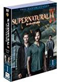 SUPERNATURAL/スーパーナチュラル 9thシーズン 前半セット (1~12話・6枚組) [DVD]