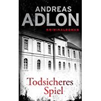 Todsicheres Spiel (Nordsee-Krimi 5) (German Edition)