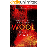 Wool Omnibus Edition [Kindle in Motion] (Silo series Book 1)