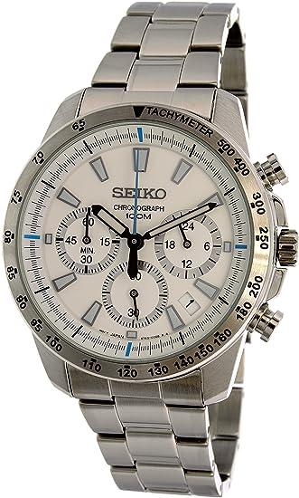 Seiko Watches SSB025P1