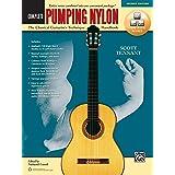 Pumping Nylon -- Complete: The Classical Guitarist's Technique Handbook, Book & Online Video/Audio (Pumping Nylon Series)