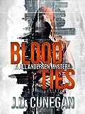 Blood Ties (Jill Andersen Series Book 2)