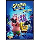 The SpongeBob Movie: Sponge on the Run [DVD]