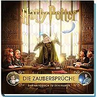 Harry Potter: Die Zaubersprüche - Das Handbuch zu den Filmen
