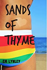 Sands of Thyme (Delectable Book 5) Kindle Edition