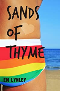 Sands of Thyme (Delectable Book 5)