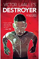 Victor LaValle's Destroyer Kindle Edition