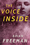 The Voice Inside (Frost Easton Book 2) (English Edition)