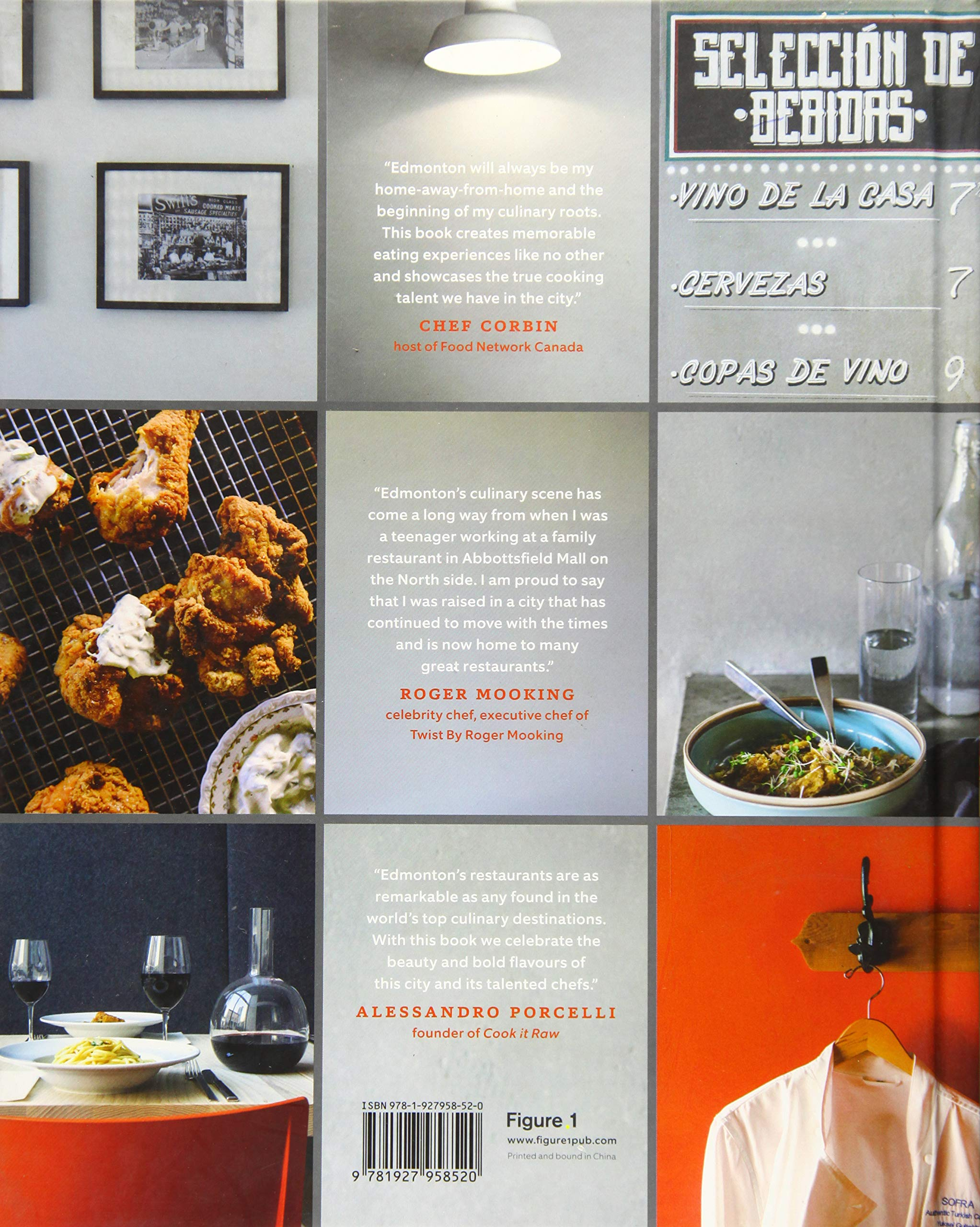 Pleasing Edmonton Cooks Signature Recipes From The Citys Best Chefs Home Interior And Landscaping Ologienasavecom