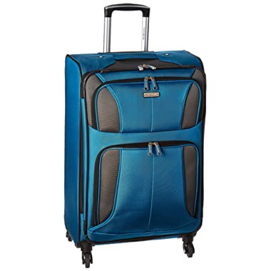 Samsonite Aspire xLite Expandable 25  Spinner, Blue Dream
