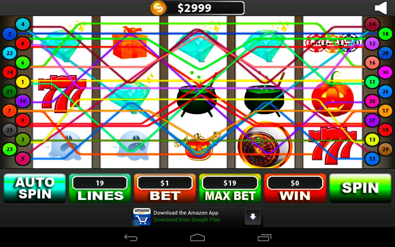Lucky win casino