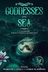Goddesses of the Sea Kindle Edition