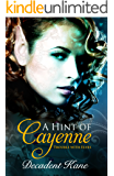 A Hint of Cayenne: The Trouble with Elves