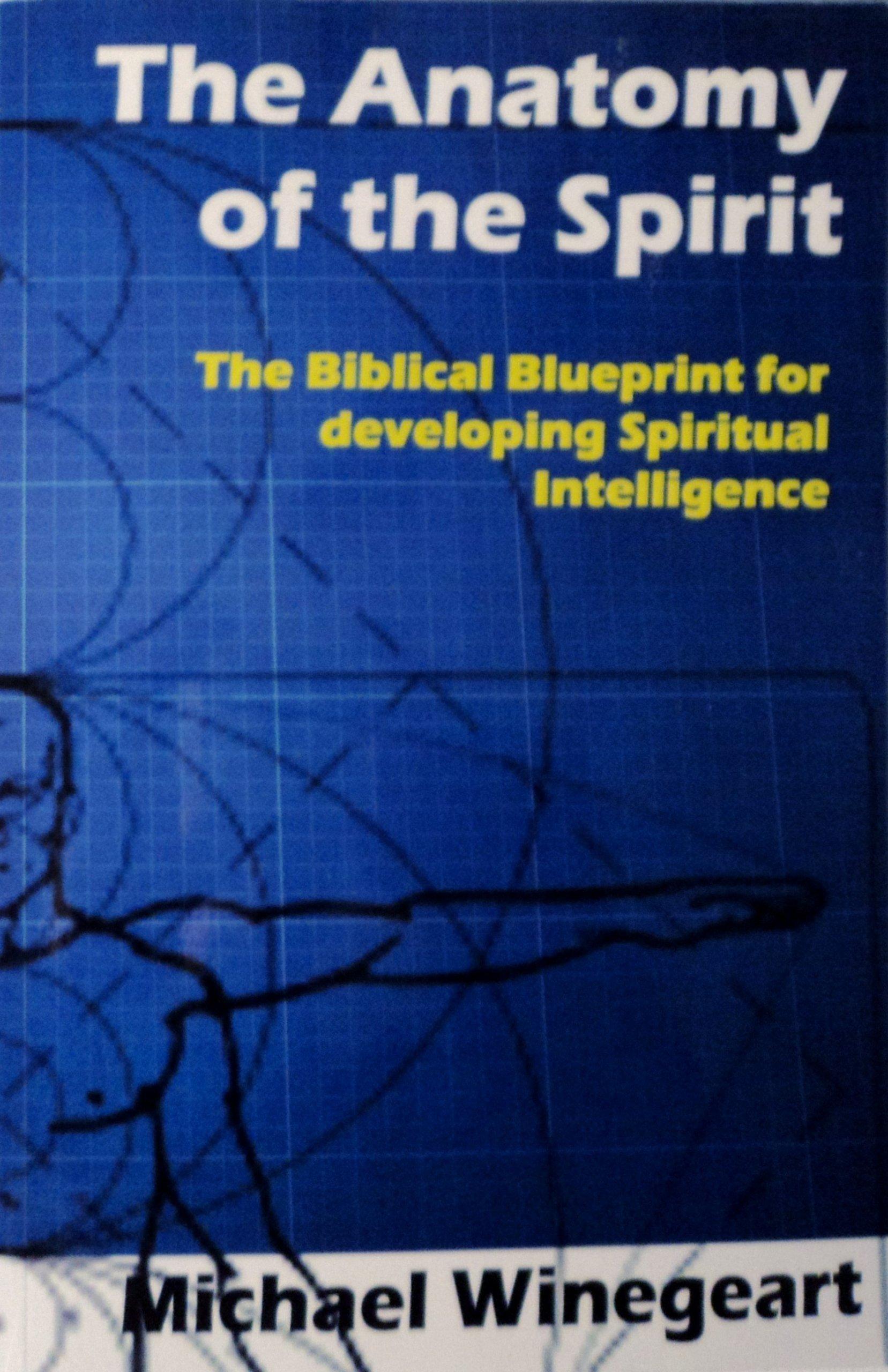 The Anatomy Of The Spirit 9780615391533 Amazon Books