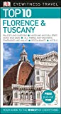 Top 10 Florence and Tuscany (Eyewitness Top 10)