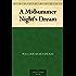 A Midsummer Night's Dream (免费公版书) (English Edition)