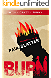 Burn (The Vancouver Series Book 1)