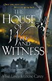 The House of War and Witness by M. R. Carey (12-Mar-2015) Paperback