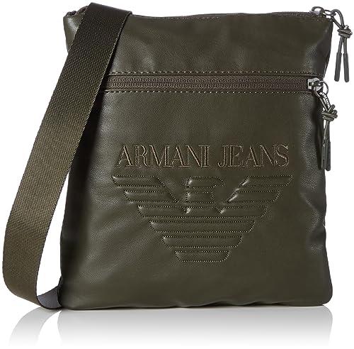 Armani Jeans Piattina Grande - Borse a spalla Uomo e8524ef16ab