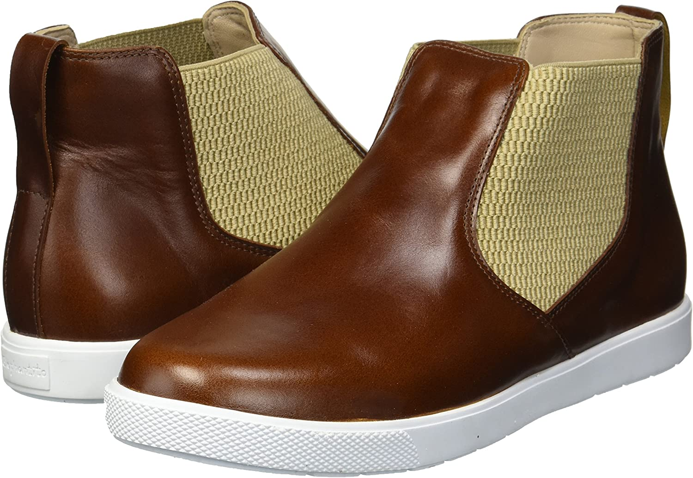 Elephantito Kids Flexie Bootie Ankle Boot
