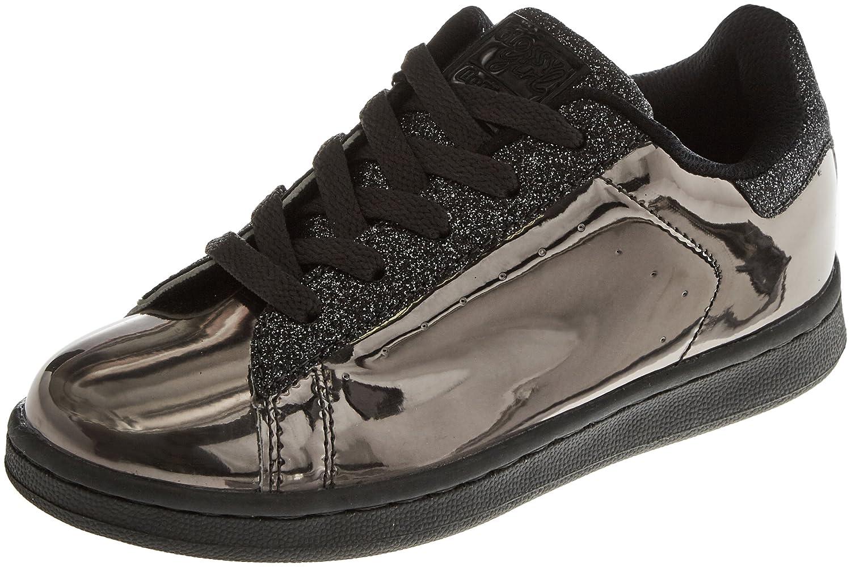 OPSUN Sandales à bride Enfants Filles Chaussure Cérémonie Ballerines ... a00cbca549ab