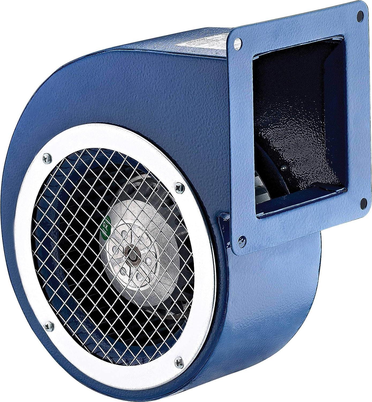 Radial Centrífugo AC ciclónico Ventilador Extracción bdrs de ...