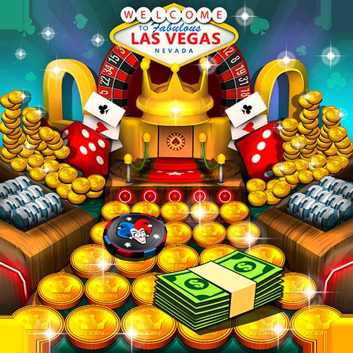 Coin Party: Casino Vegas Dozer - Vegas Coin