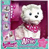 Animagic Alfie My Training Puppy Action Figure