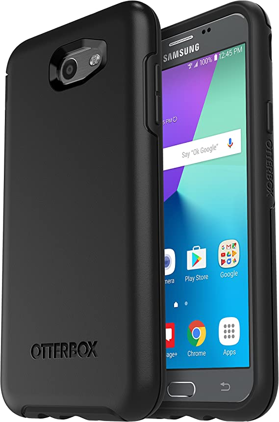 OtterBox Symmetry Series Case for Samsung Galaxy Express Prime 2/Amp Prime 2/Sol 2/J3 Emerge/J3 Prime/J3 Luna Pro/J7 (2017)/J7 Prime/J7 Sky Pro - ...