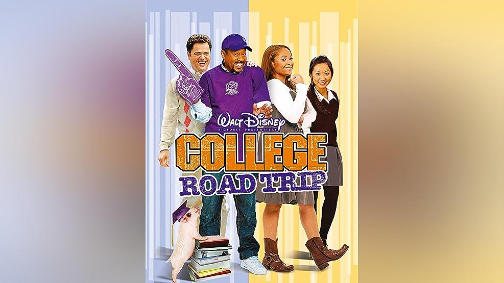 College Road Trip [dt./OV]