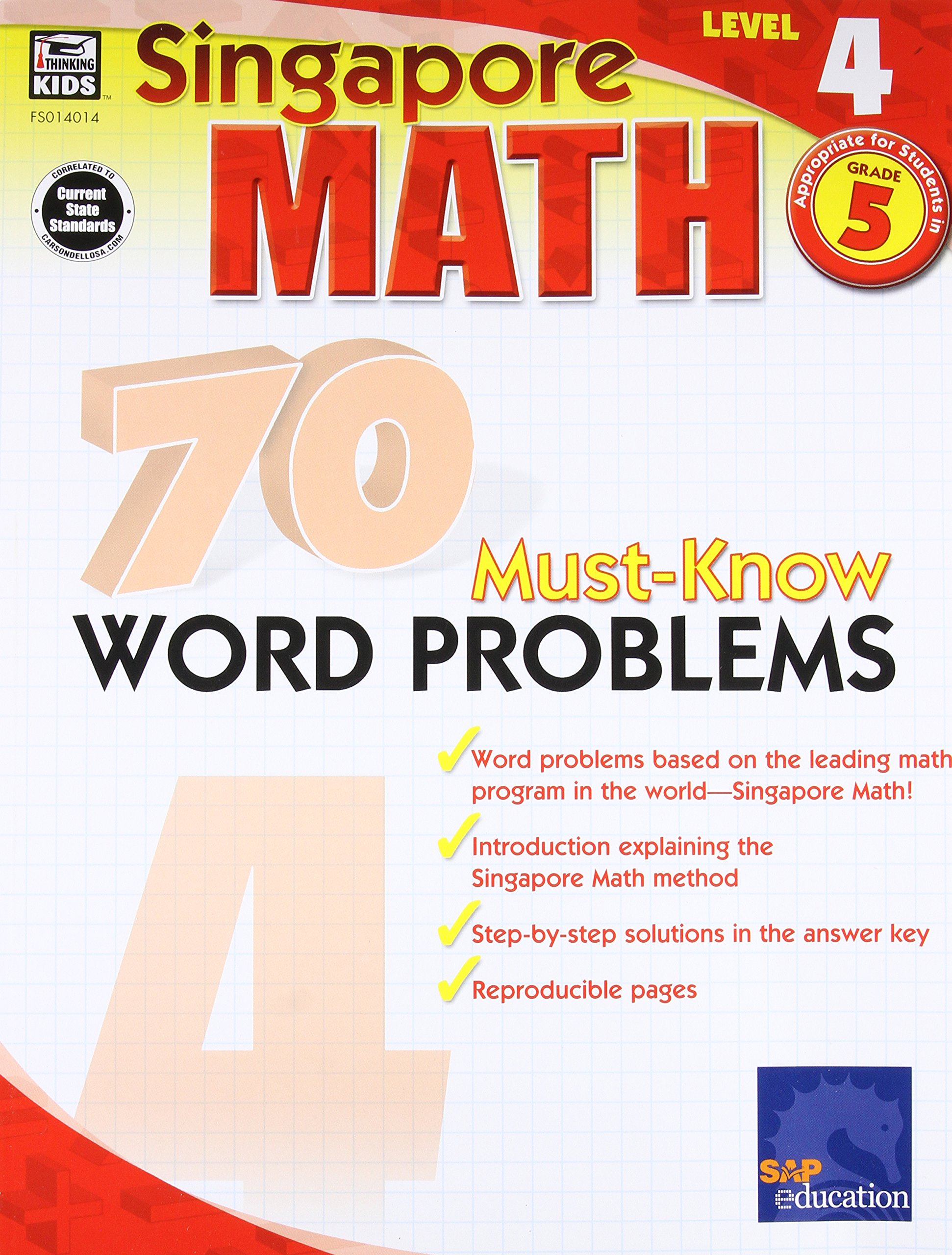 Worksheets Frank Schaffer Publications Worksheets Answers 70 must know word problems grade 5 singapore math frank schaffer publications 0017257140144 amazon com books