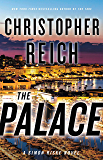 The Palace (Simon Riske Book 3)