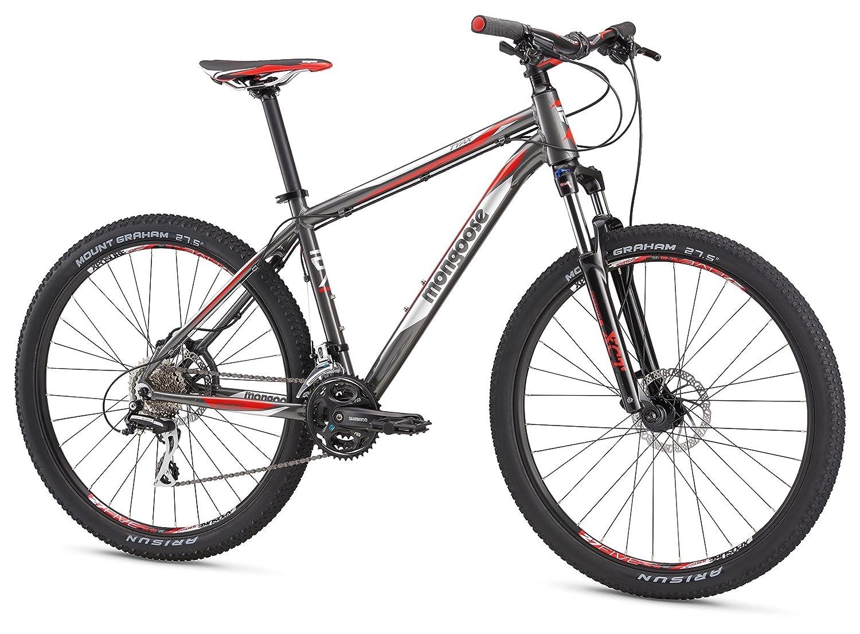 Mongoose Men s Tyax Sport 27.5 Wheel