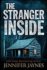 The Stranger Inside Kindle Edition