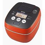 タイガー 炊飯器 5.5合 圧力 IH