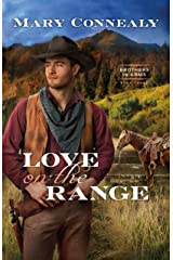 Love on the Range (Brothers in Arms Book #3) Kindle Edition