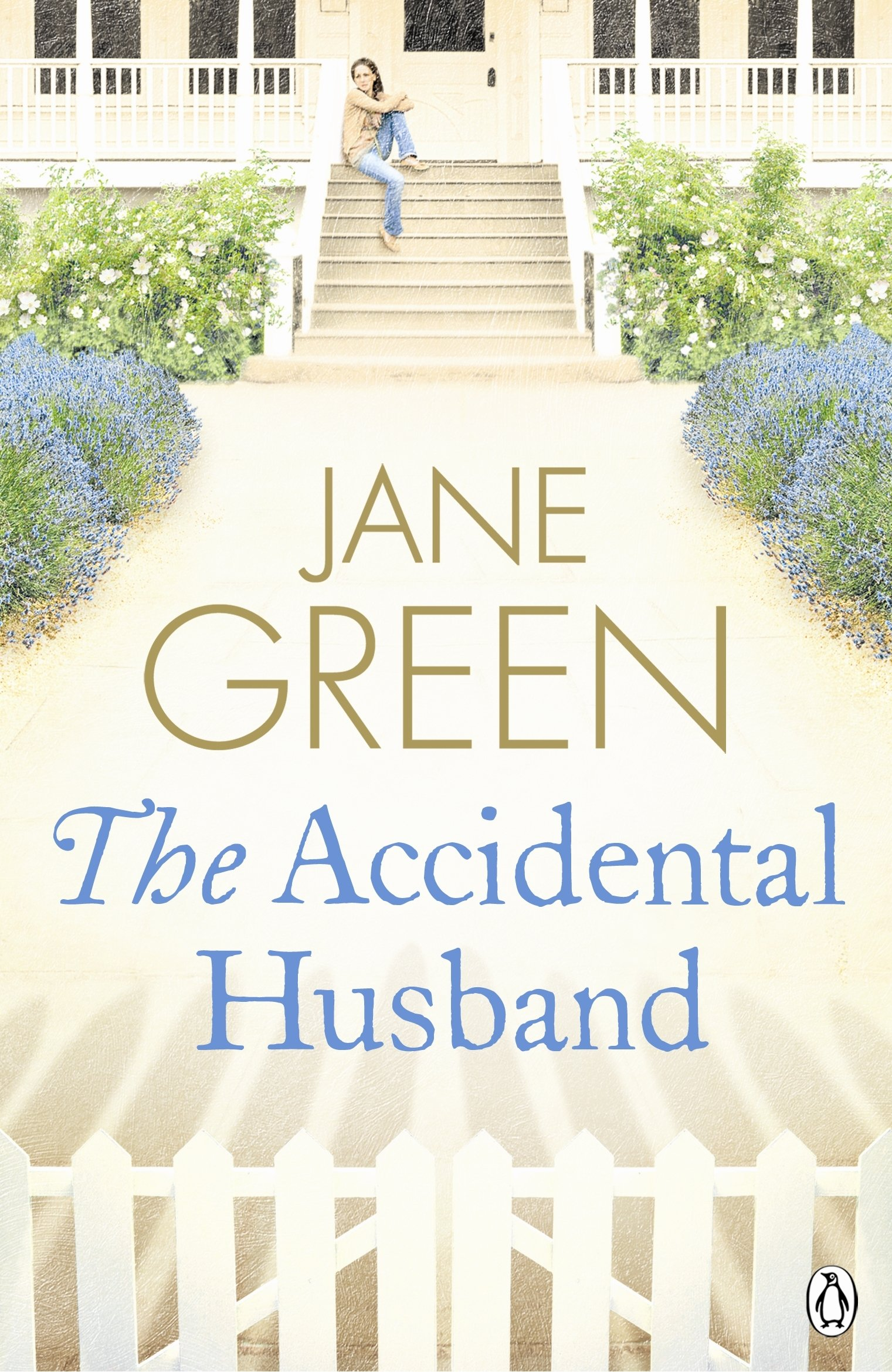 the accidental husband by jane green to read online