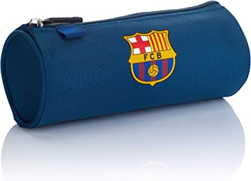 FC Barcelona FC-247 FC Barcelona Barca The Best Team 7 - Estuche (22 cm): Amazon.es: Equipaje