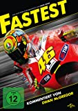 Fastest [Import anglais]