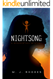 NIGHTSONG: A Neanderthal mystery